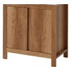 Home & Haus Parsley 80cm Freestanding Undersink Cabinet
