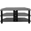 Home & Haus TV Bench for TVs up to 42""
