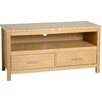 """Home & Haus Alexander TV Stand for TVs up to 42"""""""