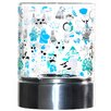 Muurla Design Moomin Spring Glass Votive