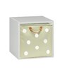Monica Lazzari Design Cube with Drawer