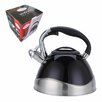 Alpine Cuisine 3.17-qt. Stainless Steel Tea Kettle