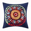 Josie by Natori Hollywood Boho Cotton Throw Pillow
