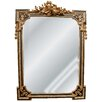 Hickory Manor House Musical Motif Mirror