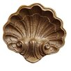 Hickory Manor House Classic Clam Shell Curtain Tieback