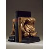 Hickory Manor House Acanthus Book Ends (Set of 2)