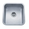 "Wells Sinkware Speciality Series 16.13"" x 18"" Bar Sink"