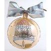 Eva Design Christmas Bell Ornament