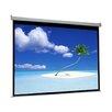 """Vivo Matte White 100"""" diagonal Electric Projection Screen"""