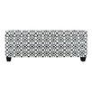 The Sole Secret Noah Sole Secret Upholstered Storage Bench