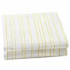 Auggie Rabbit Patch 200 Thread Count Fitted Sheet