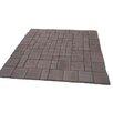 Natural Concrete Products Co Cass Stone Concrete Patio-on-a-Pallet Kit