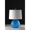 "D'Fine Lighting Mod 20"" H Table Lamp with Empire Shade"