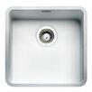 Reginox Ohio 44cm x 44cm Kitchen Sink