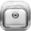 Reginox Boston 49 x 49cm Kitchen Sink