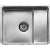 Reginox Niagara 54 x 44cm Kitchen Sink