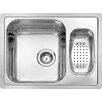 Reginox 61.5 x 49cm Kitchen Sink
