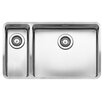 Reginox 75cm x 44cm Kitchen Sink