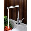 Reginox Single Handle Surface Mounted Monobloc Mixer Tap with L-Spout