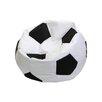 Sauermilch Sitzsack Fußball