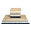 Allure 2-tlg. 3-tlg. Handtuch-Komplett-Set Hotel Essentials