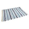 Allure California Stripe Bath Mat