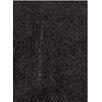 Coralie Flooring Shimmer Black Area Rug