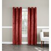 No. 918 Millennial Velvet Curtain Panel (Set of 2)