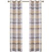No. 918 Millennial Verna Single Curtain Panel