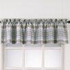 "No. 918 Millennial Dawson Rod Pocket 58"" Curtain Valance"
