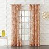 No. 918 Millennial Kearney Single Curtain Panel
