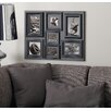 nexxt Design Fuse 7 Piece Picture Frame Set