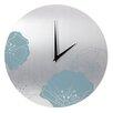 "nexxt Design Kyoto 12"" Wall Clock"