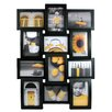 nexxt Design Curve 12 Piece Picture Frame Set