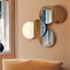 "nexxt Design Solei 10"" Multi-Level Mirrors"