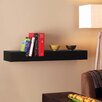 nexxt Design Trevi Floating Wall Shelf
