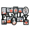 nexxt Design Family Heritage 10 Piece Picture Frame Set