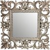 Crown Home Décor Chris Wall Mirror