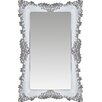Crown Home Décor Bling Wall Mirror