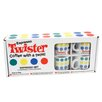 Gift Republic Twister Espresso 30cm Porcelain Cup Gift Set (Set of 4)