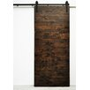 Dogberry Collections Latitude Double Barn Door