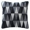 URBN Triangle Mix Wool Throw Pillow