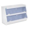 TrippNT 10 Bin Storage Bin With Shelf