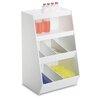 TrippNT Storage Bin with 8 Adjustable Bins And 2 Shelves