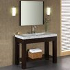 "Ryvyr Indus 36"" Single Vanity Set with Mirror"