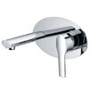 Francis Pegler Mikura Wall Mounted Basin Mixer