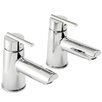 Francis Pegler Pulsar Bath Tap (Set of 2)