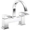 Francis Pegler Marina Waterfall Bath Tap