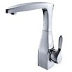 Francis Pegler Art Nouveau Single Handle Surface Mounted Monobloc Mixer Tap