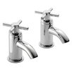 Francis Pegler Xia Bath Tap (Set of 2)
